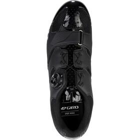 Giro Savix kengät Miehet, black